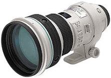 Canon EF 400mm f4L DO IS USM